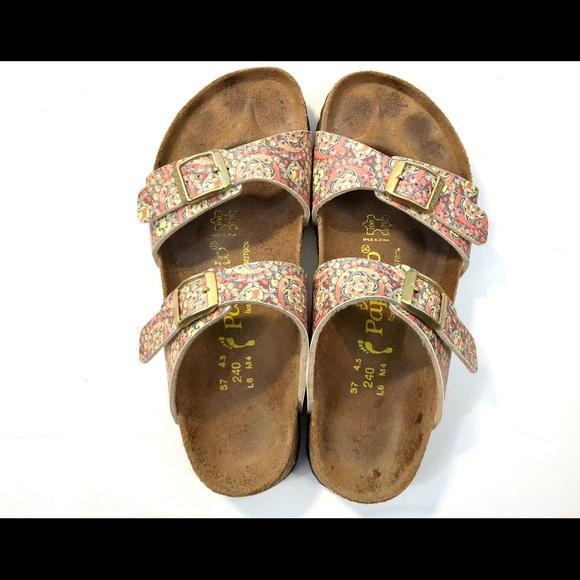 d3f9af74333 Birkenstock Shoes - Birkenstock Papillio Arizona Sandal 37